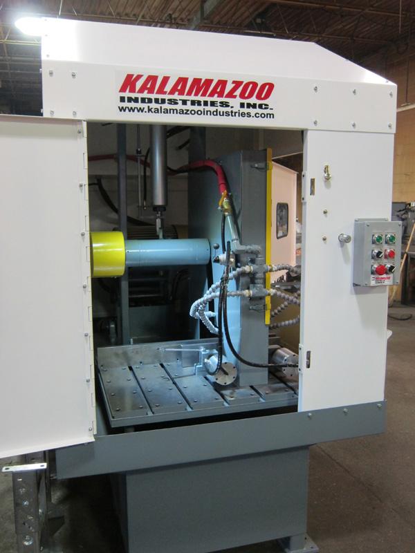 K26E 26 Inch Enclosed Wet Abrasive Cutoff Saw, cutoff saw, chop saw, wet abrasive cutoff saw
