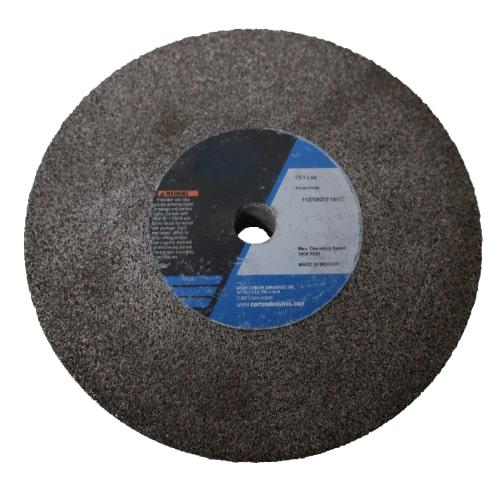 KAB7S60 60 grit 7 inch grinding stone, bench grinder, grinding wheel, grinder