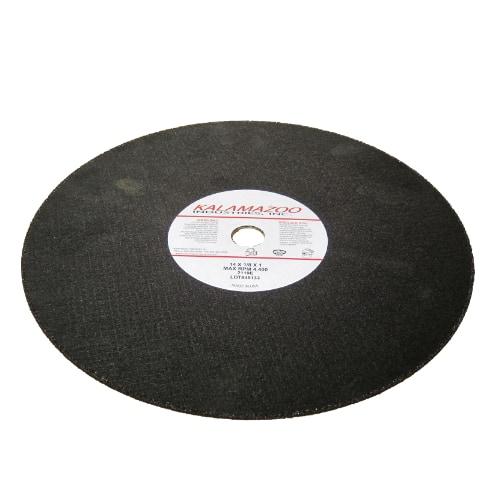 KAB14R 14 inch reinforced abrasive cutoff wheel, 14 inch reinforced abrasive cutoff wheel, reinforced abrasive cutoff wheel, abrasive