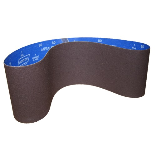 KB64880 6 x 48 inch dry 80 grit replacement belt, 6 x 48 inch 80 grit replacement belt
