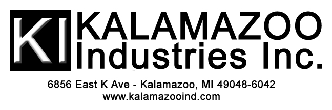 Kalamazoo Industries adds an online parts store to web site, Kalamazoo, Kalamazoo Industries, Online parts store, equipment