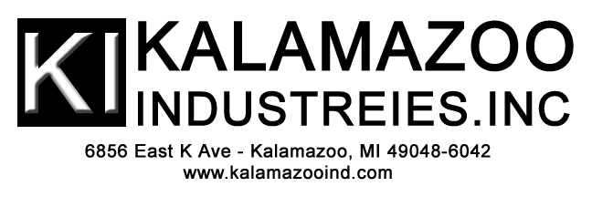 High speed Kalamazoo Industries non-ferrous cutoff saws