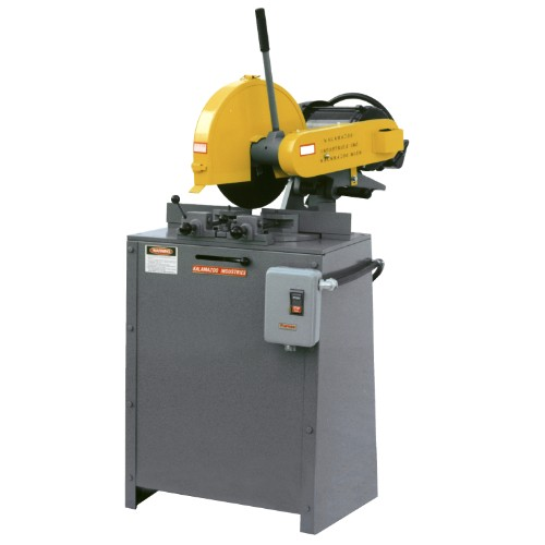 KM14 14 inch heavy duty abrasive mitre chop saw