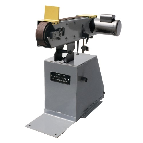 KS390/KS490 3 & 4 inch heavy duty industrial belt grinders