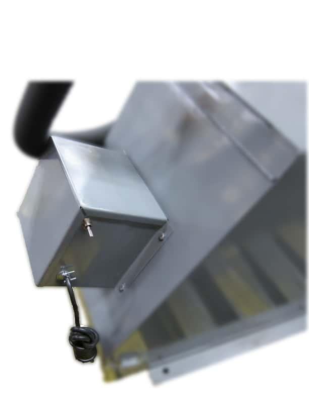 grinder, belt grinder, industrial, KS390/KS490 3 & 4 inch heavy duty industrial belt grinders, grinding