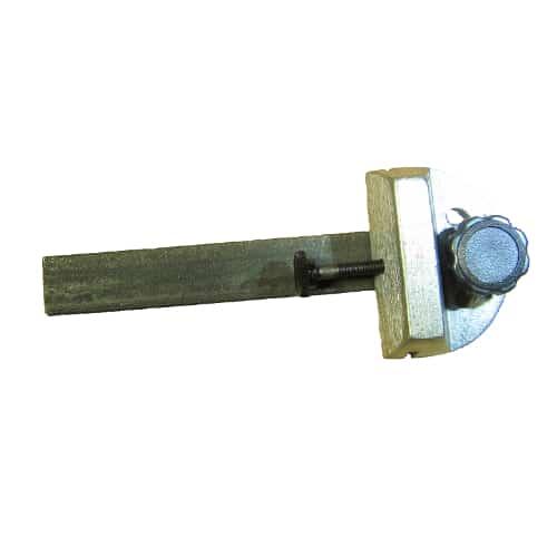 MG-10 mitre gauge, disc sander, combination sander, sander, disc
