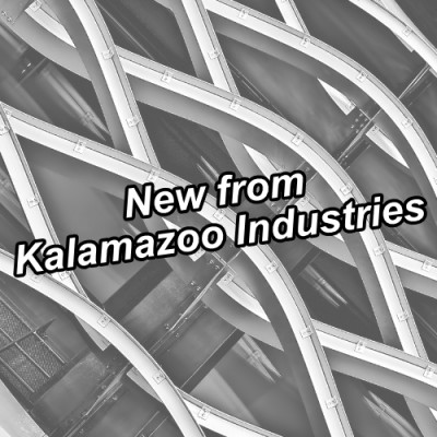 New industrial equipment from Kalamazoo Industries, industrial equipment, belt grinders, grinders, Kalamazoo Industries