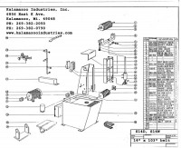 S14D S14W parts