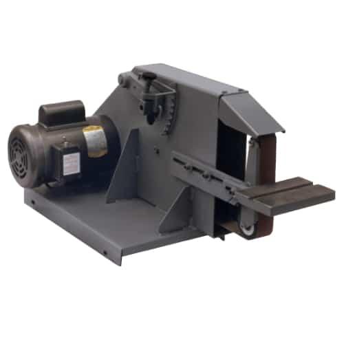 S272 2 x 72 multi purpose belt grinder, belt grinder, grinder