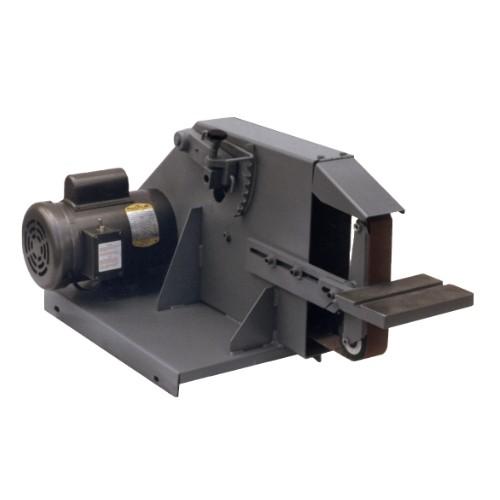 S272 2 x 72 inch industrial multi purpose belt grinder
