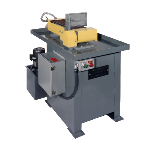 S660MW 6 x 60 inch wet belt sander, 6 x 60 inch wet belt sander replacement parts, In the market for a Kalamazoo Industries belt sander?, Kalamazoo Industries belt sander, belt sander, Having the correct belt sander for your sanding application, belt sander, Kalamazoo, sanding application, vacuum