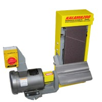 S6MS 6 x 48 inch belt sander, Industrial wood working belt sanders