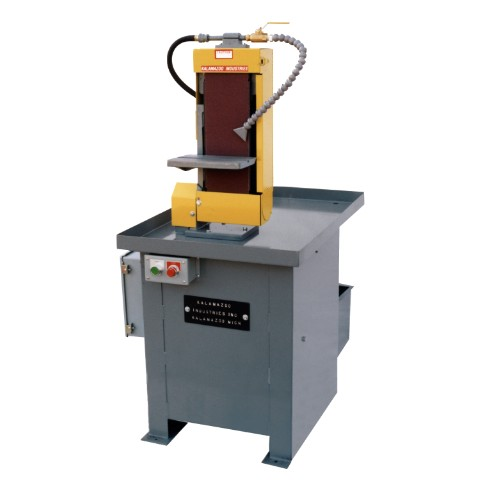 S6MW 6 x 48 inch wet belt sander