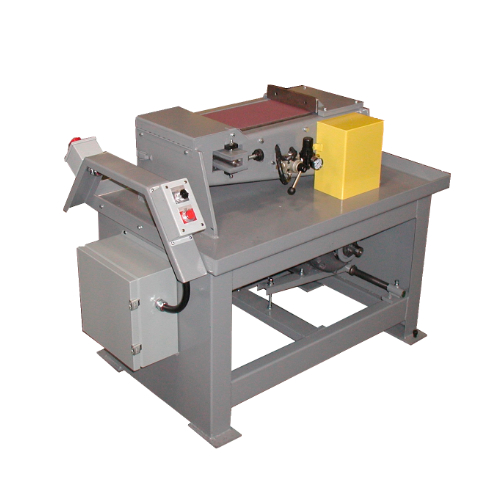 S8HW 8 x 60 inch wet horizontal belt sander replacement parts, Having the correct belt sander for your sanding application, belt sander, Kalamazoo, sanding application, vacuum