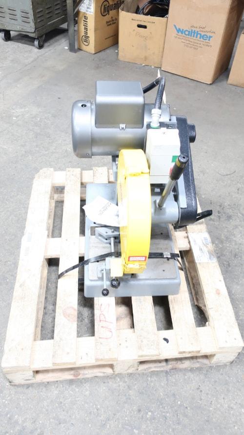 Used K14-1 220V side