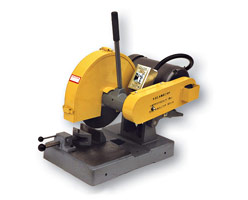 K14B Abrasive Saw, 14 Inch Kalamazoo Industries Heavy Duty Abrasive Chop Saw