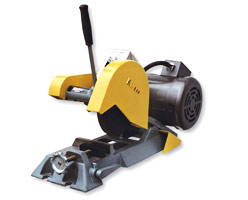 8 Inch Industrial Heavy Duty Abrasive Chop Saw