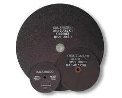 Kalamazoo Industries adds abrasive wheel speed calculator, abrasive wheel speed calculator, abrasive wheel speed, edge speed, wheel speed, Why isn't my abrasive cutoff wheel not cutting my material properly?, my abrasive cutoff wheel not cutting my material properly, abrasive cutoff wheel