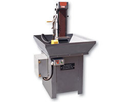 Who wouldn't like a great belt sander for any size shop?, A great belt sander for any size shop, sander for any size shop, equipment