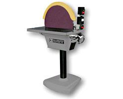 disc sander, Kalamazoo Industries industrial disc sanders, industrial sanders, industrial disc sanders, Kalamazoo