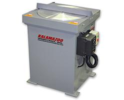 disc sander, Kalamazoo Industries industrial disc sanders, indstrial sanders, industrial disc sanders, Kalamazoo