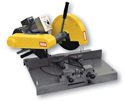 Kalamamazoo Industries KM10 10 Inch Abrasive Mitre Saw, abrasive mitre saw