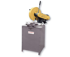KM14HS 14 inch high speed non-ferrous mitre saw, non-ferrous mitre saw, 14 inch high speed non-ferrous mitre, High speed Kalamazoo Industries non-ferrous cutoff saws, Kalamazoo Industries non-ferrous cutoff saws