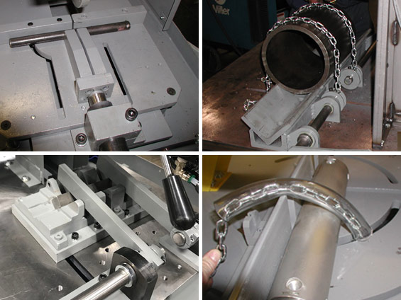 Industrial Workholding
