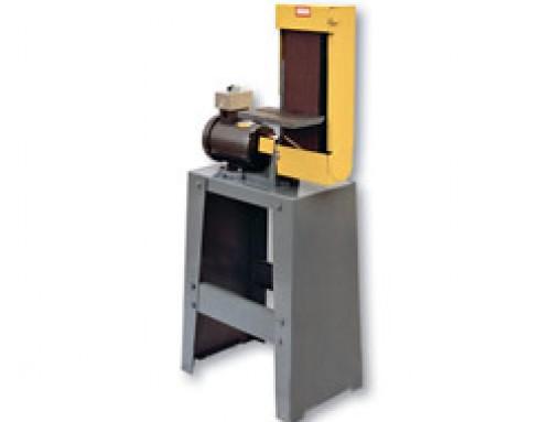 The 6 x 48 inch Industrial belt sander